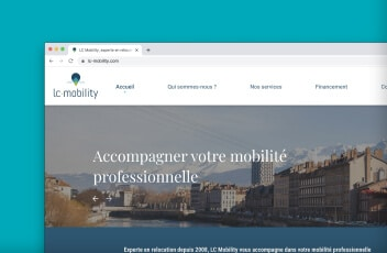 lc-mobility - pro(G